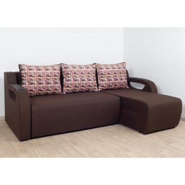 Угловой диван Релакс 2 СSF51