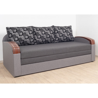 Прямой диван Кубус 1800 SF31