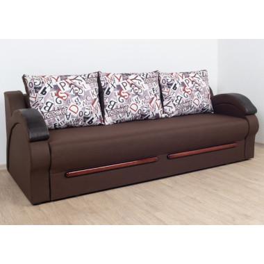 Прямой диван Мадрид SF25