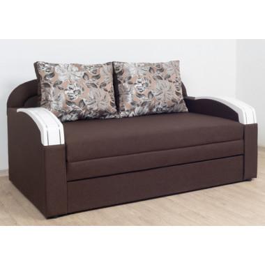 Прямой диван Кубус 1600 SF36