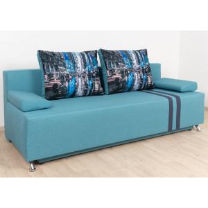Прямой диван Шанхай ППУ SF22