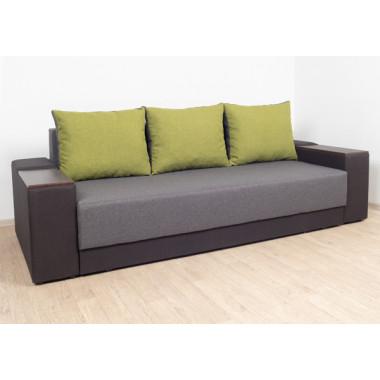 Прямой диван Virkoni Меркурий SF46