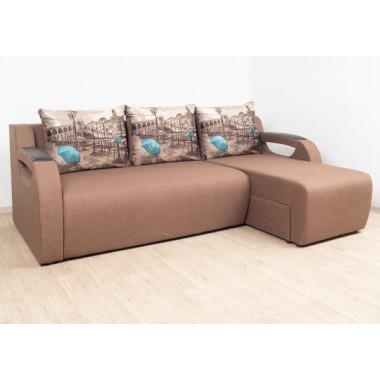 Угловой диван Релакс 2 СSF01