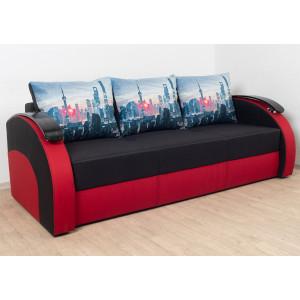 Прямой диван Манчестер SF08