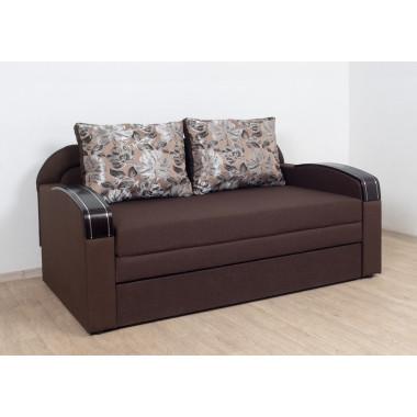 Прямой диван Кубус-Д 1400 SF03
