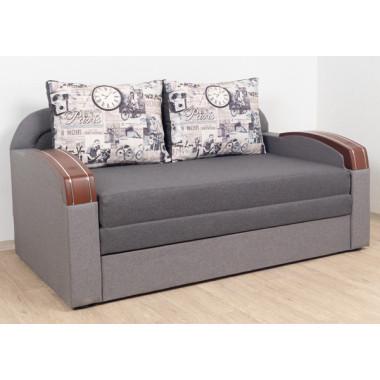 Прямой диван Кубус 1400 SF11