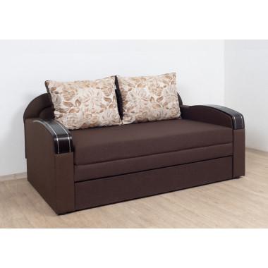 Прямой диван Кубус-Д 1400 SF02