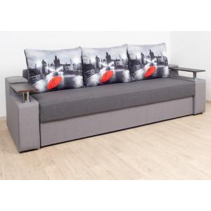 Прямой диван Virkoni Юпитер SF48