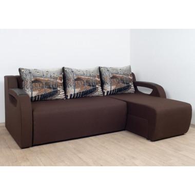Угловой диван Релакс 2 СSF46