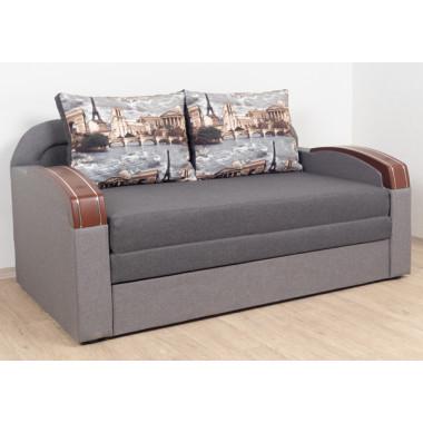 Прямой диван Кубус 1400 SF08
