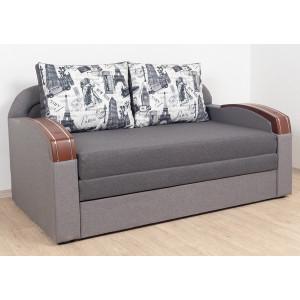 Прямой диван Кубус 1600 SF05