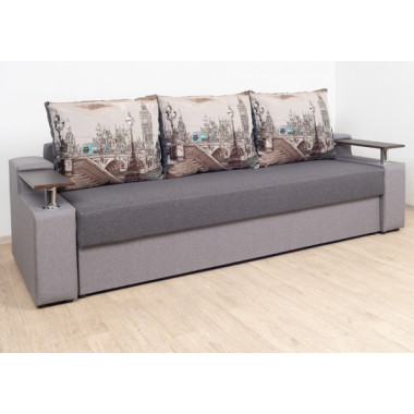 Прямой диван Юпитер SF49