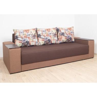 Прямой диван Меркурий SF11