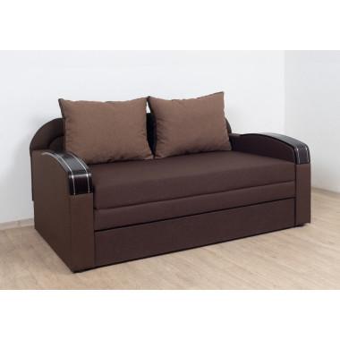 Прямой диван Кубус-Д 1400 SF16