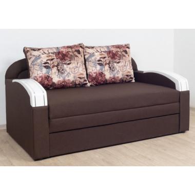 Прямой диван Кубус 1400 SF40