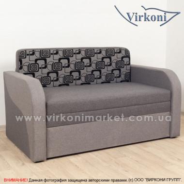 Прямой детский диван Virkoni Лесик 1300 SF03