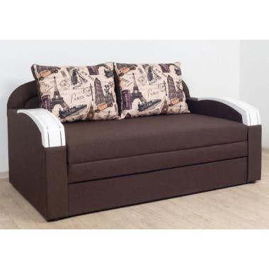Прямой диван Кубус 1400 SF45