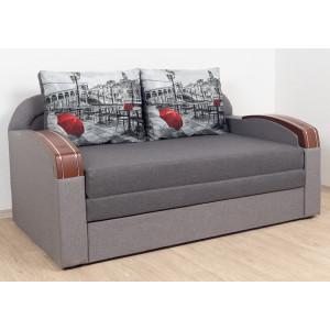 Прямой диван Кубус 1600 SF01