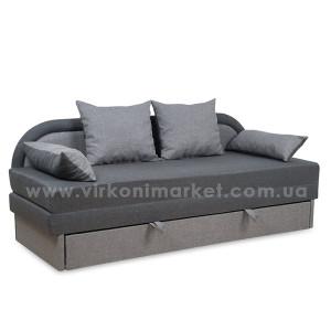 Прямой диван Париж SF03