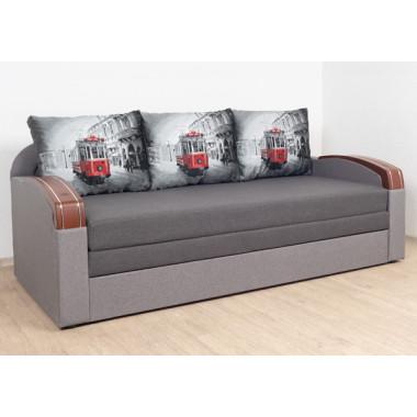 Прямой диван Кубус 1800 SF23