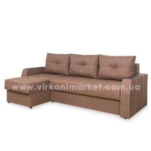 Угловой диван Браво CSF01