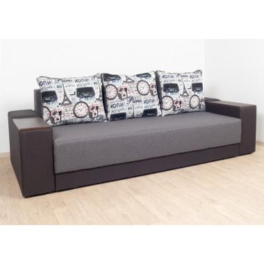 Прямой диван Меркурий SF36