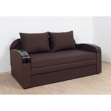 Прямой диван Кубус-Д 1400 SF17
