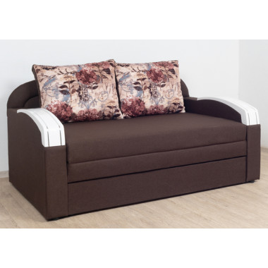 Прямой диван Кубус 1600 SF40