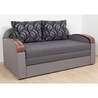 Прямой диван Кубус 1400 SF16