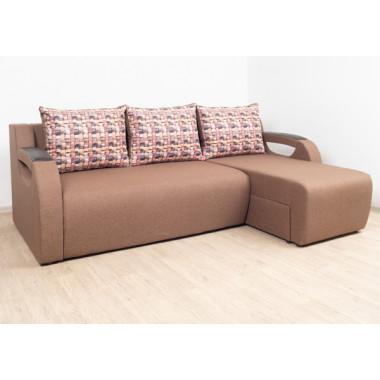 Угловой диван Релакс 2 СSF05