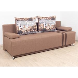 Прямой диван Шанхай ППУ SF27