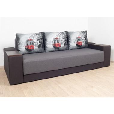 Прямой диван Меркурий SF40