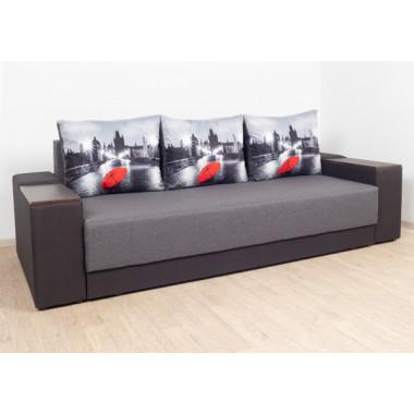 Прямой диван Меркурий SF39