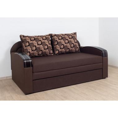Прямой диван Кубус-Д 1400 SF13