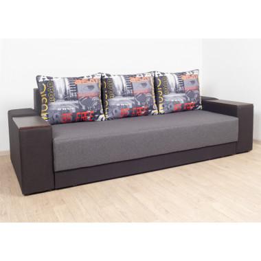 Прямой диван Меркурий SF43