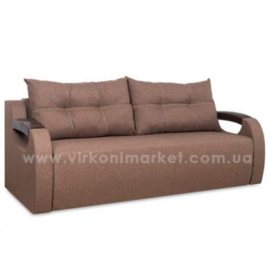 Прямой диван Virkoni Релакс SF02