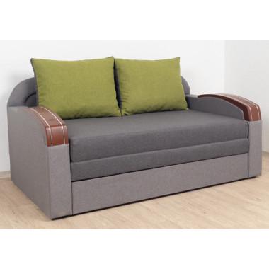 Прямой диван Virkoni Кубус 1600 SF02