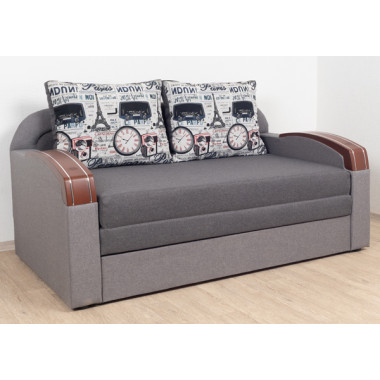 Прямой диван Кубус 1600 SF13