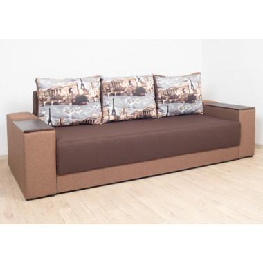 Прямой диван Меркурий SF12