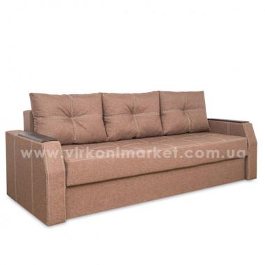 Прямой диван Браво SF02