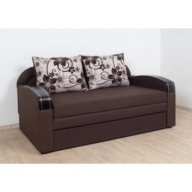 Прямой диван Кубус-Д 1400 SF06