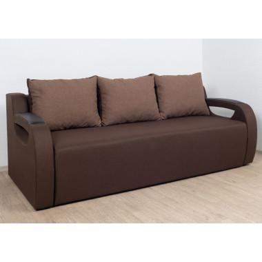 Прямой диван Virkoni Релакс 2 SF43
