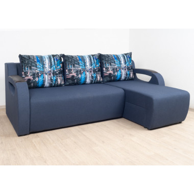 Угловой диван Релакс 2 СSF22