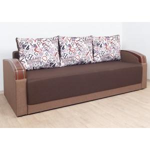 Прямой диван Virkoni Родео SF43
