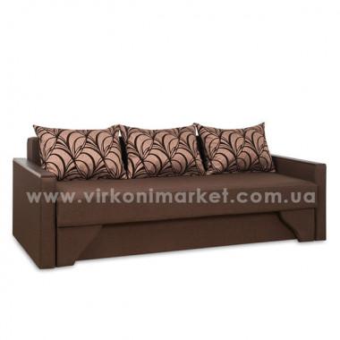 Прямой диван Лео SF06