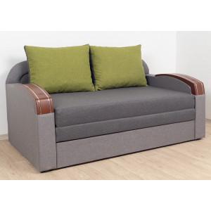 Прямой диван Кубус 1600 SF02