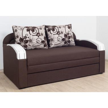 Прямой диван Кубус 1600 SF39