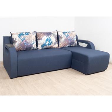 Угловой диван Релакс 2 СSF25