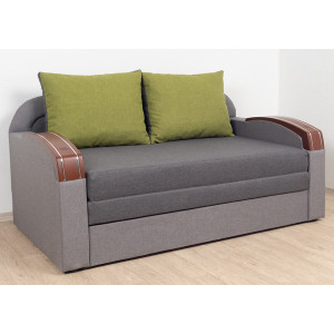 Прямой диван Virkoni Кубус 1400 SF02