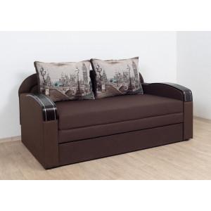 Прямой диван Кубус-Д 1200 SF01